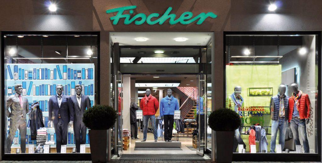 Lieblingsladen: Modehaus Fischer