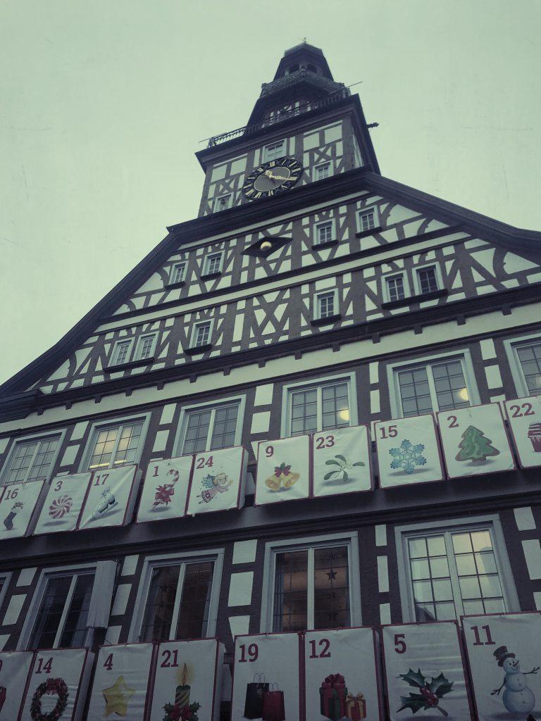Kirchheim weihnachtet